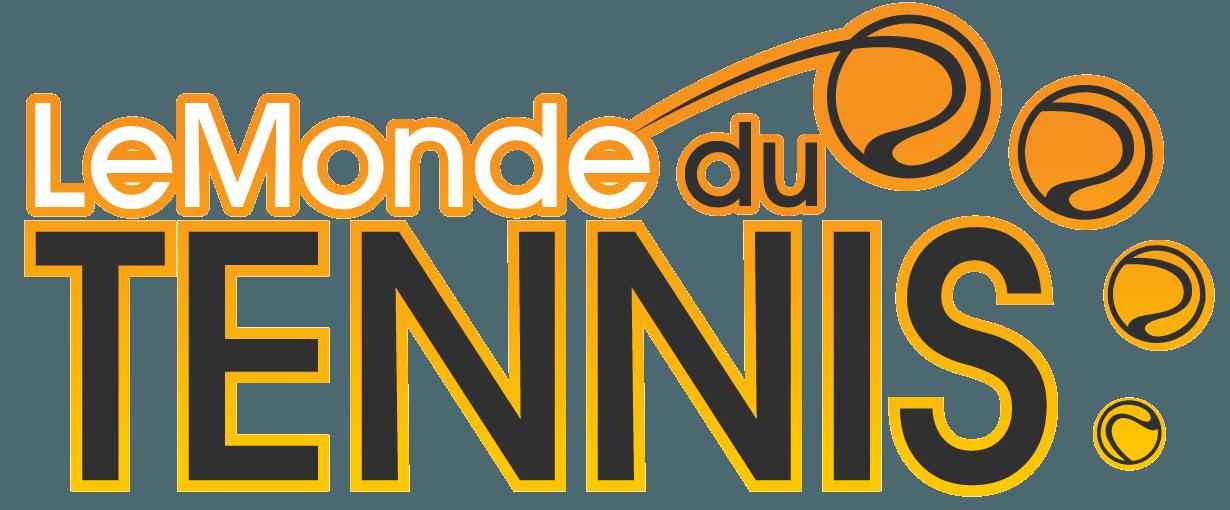 LE MONDE DU TENNIS
